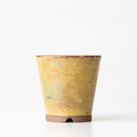 植木鉢:圭介窯 KG-030