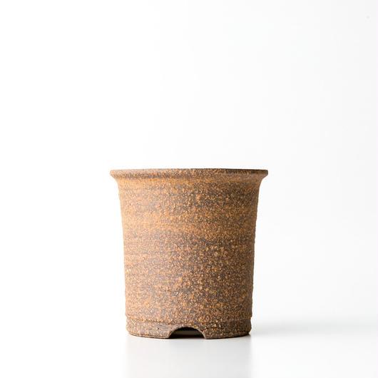植木鉢:中岡陶房工芸  NT-003