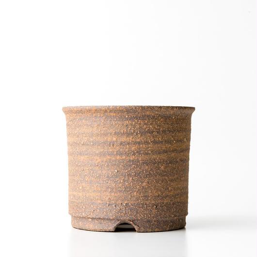 植木鉢:中岡陶房工芸  NT-005