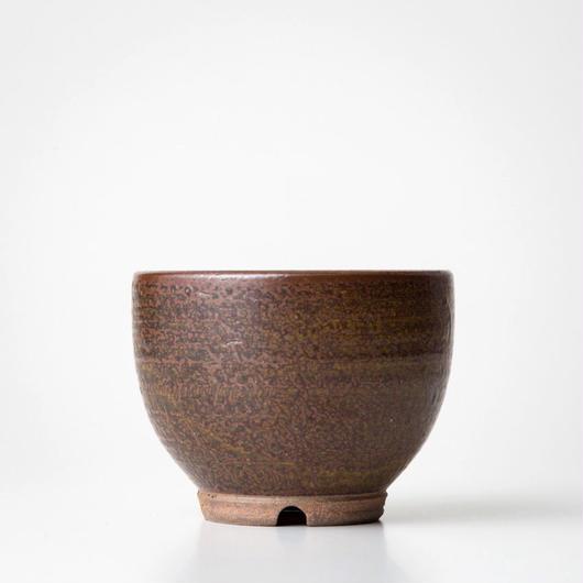 植木鉢:圭介窯 KG-071