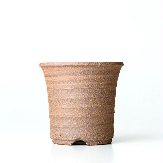 植木鉢:中岡陶房工芸  NT-001