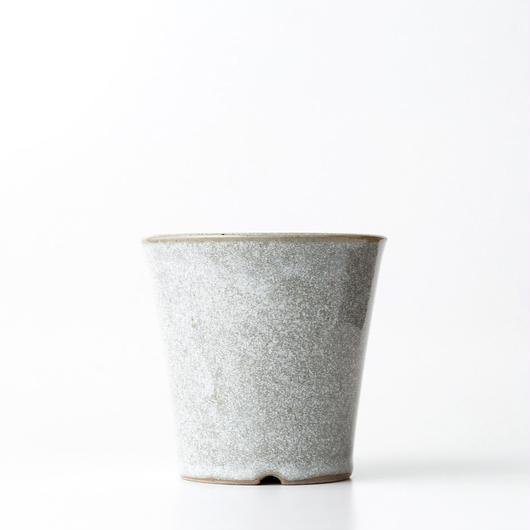 植木鉢:圭介窯 KG-151