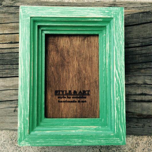 STYLE & ART frameポストカードサイズ