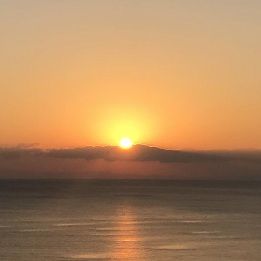 New!【新春企画1】鳴門ぶらり旅~初日の出を見よう!(お土産付き)
