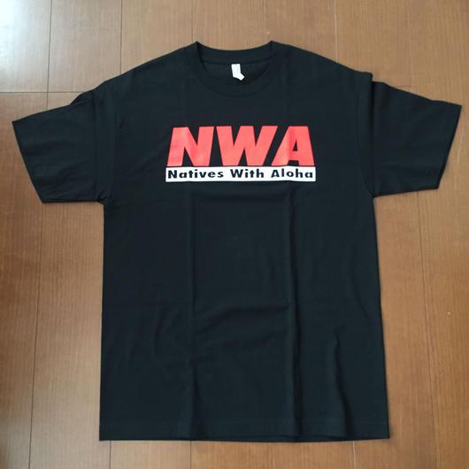 """SOVRGN """"NWA"""" TEE"""