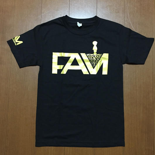 "FAM HAWAII ""The Life I Live"" Tee"