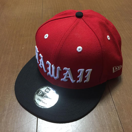 "808ALLDAY ""HAWAII PABLO OE"" HAT BRED"