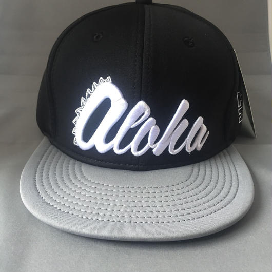"HAWAII'S FINEST ""ALOHA"" SNAP BACK HAT"