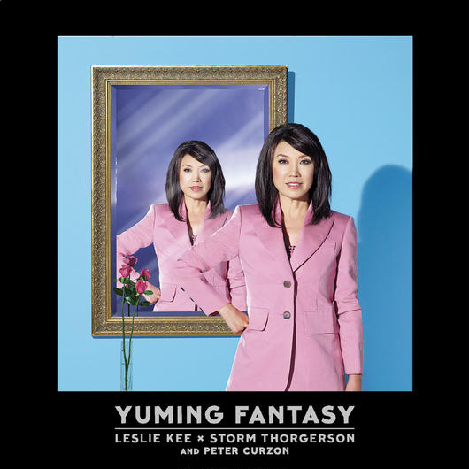 YUMING FANTASY(COVER:C)/LESLIE KEE