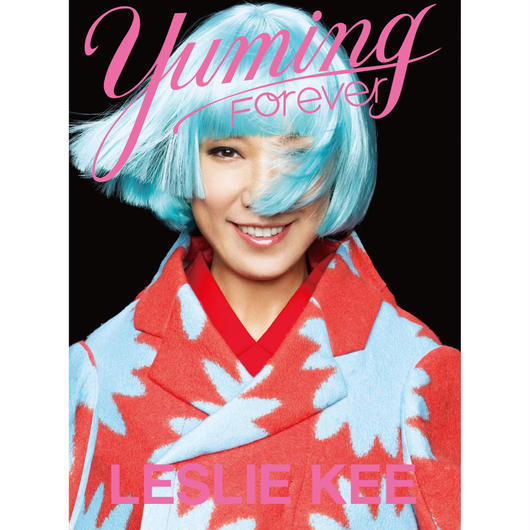 YUMING FOREVER (COVER:1)/LESLIE KEE