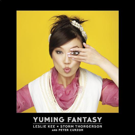 YUMING FANTASY(COVER:B)/LESLIE KEE
