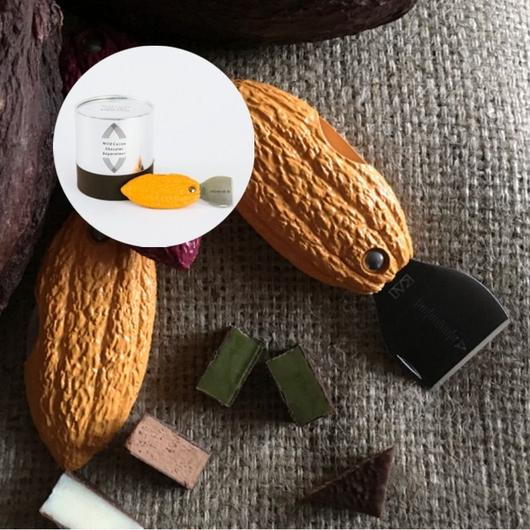 【新色】ワイルドカカオ ショコラセパレーター(黄/エクアドルイエロー)