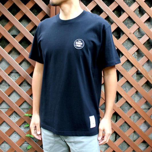 S/S WP LOGO TEE ワッペンロゴTシャツ