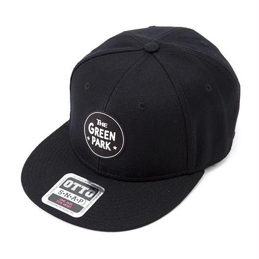 【予約販売】FLAT VISOR BASEBALL CAP (GP01-G004)
