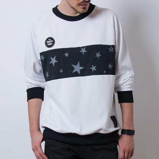 JERSEY L/S TEE ジャージーロングスリーブTシャツ