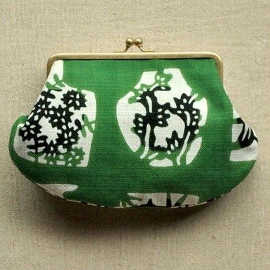 大ガマグチ|aussie pottery