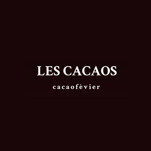 【店舗情報】LES CACAOS(レ カカオ)