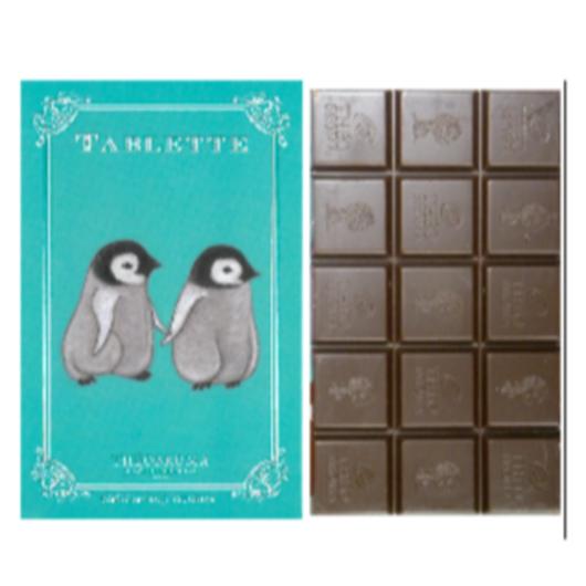 【テオブロマ】タブレットミアメール(ペンギン)