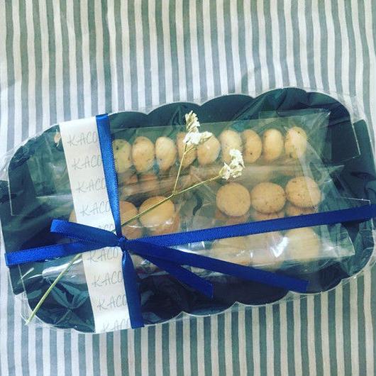 【KACO】KACOのクッキー6種つめあわせ