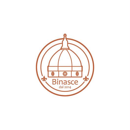 【店舗情報】Binasce(ビナーシェ)