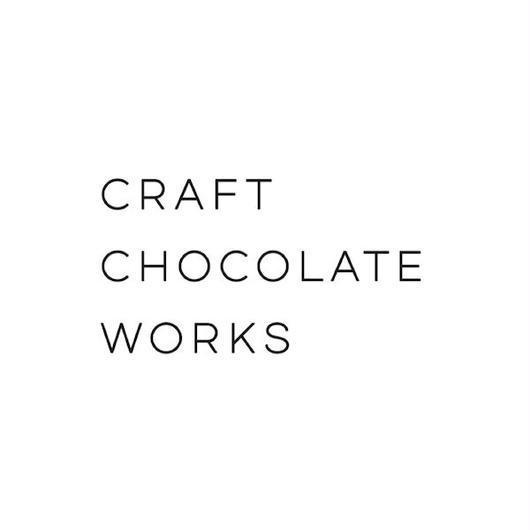 【店舗情報】CRAFT CHOCOLATE WORKS(クラフト チョコレート ワークス)