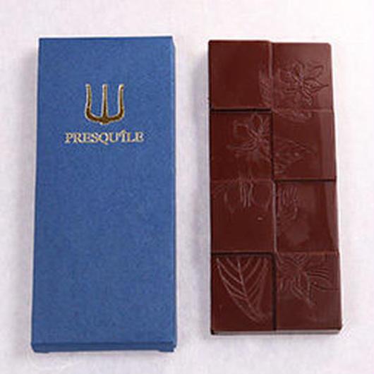 【プレスキル ショコラトリー】ハイチ(72%)