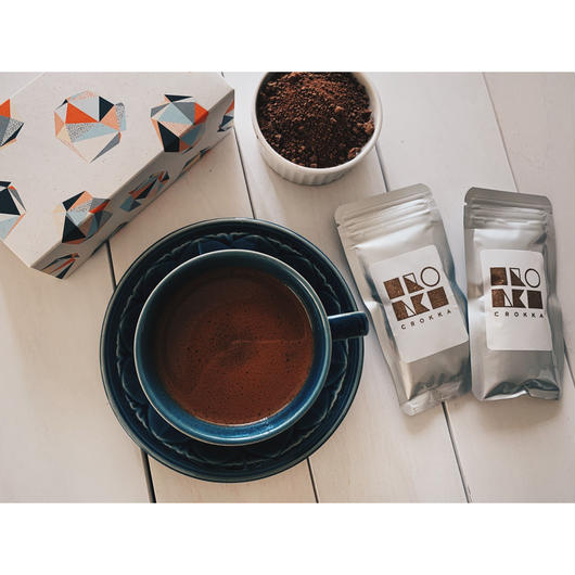 CROKKA cocoa