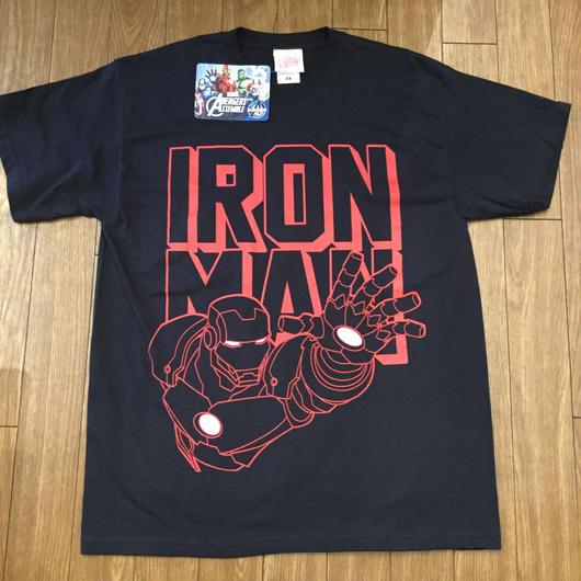 Ironman アイアンマン Tシャツ