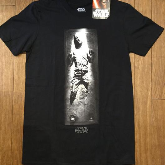 STARWARS  ハンソロ Tシャツ