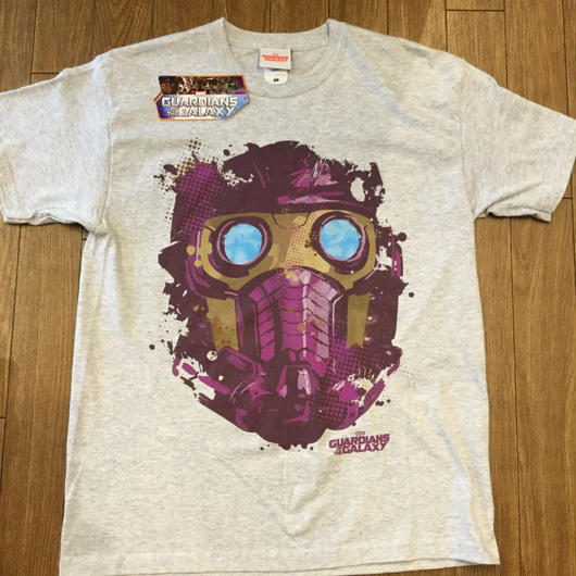 GUARDIANS of the GALAXY STAR LOUD Tシャツ