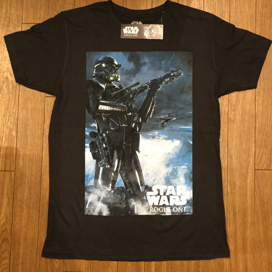 STARWARS logue one Deathtrooper