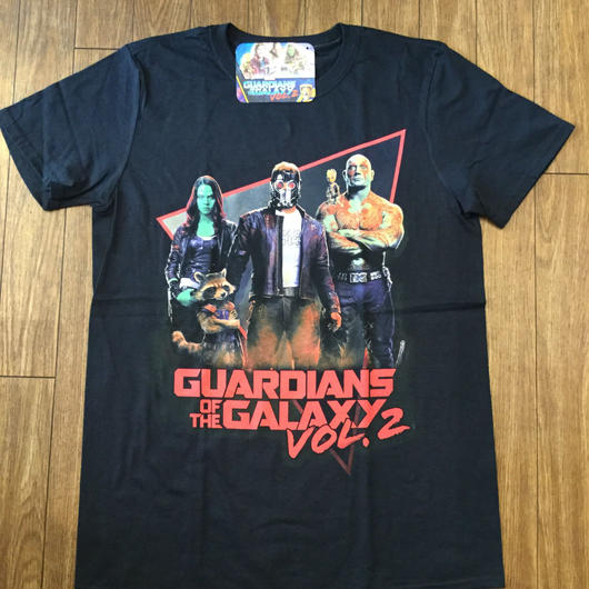 GOTG VOL2  eighties