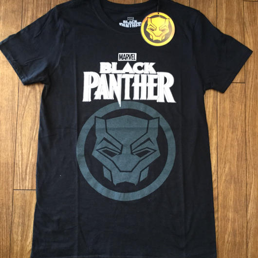 BlackPanther ロゴ