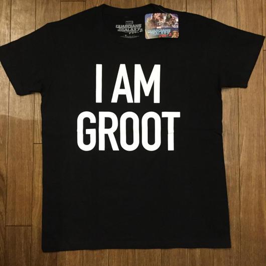 IAM GROOT
