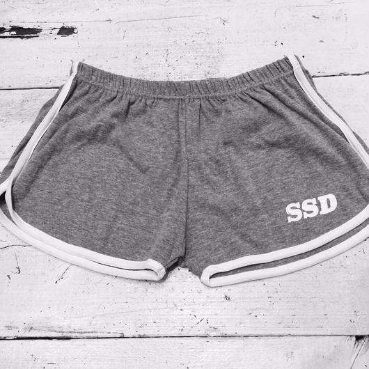 SSD short pants