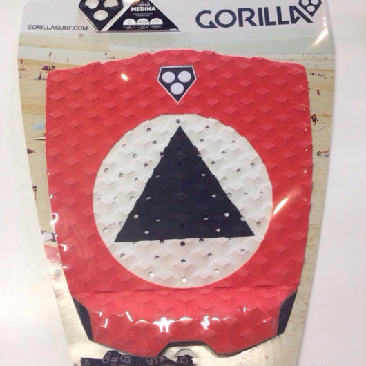 Gorilla Grip truction pad  Gabriel Medina model