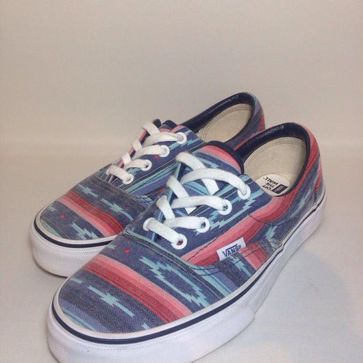 VANS  ERA  shoes  #size mens6.0  women7.5
