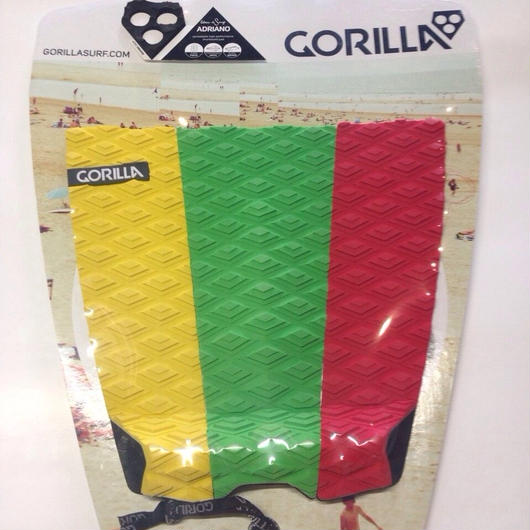 Gorilla Grip truction pad  Adriano De Souza model