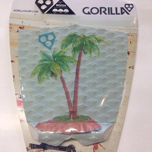 Gorilla Grip truction pad  Nick Rosza model