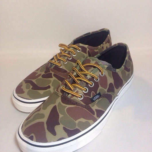 VANS Authentic shoes  #size mens8 wemen9.5