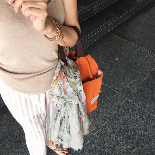 SHOULDER    オレンジ