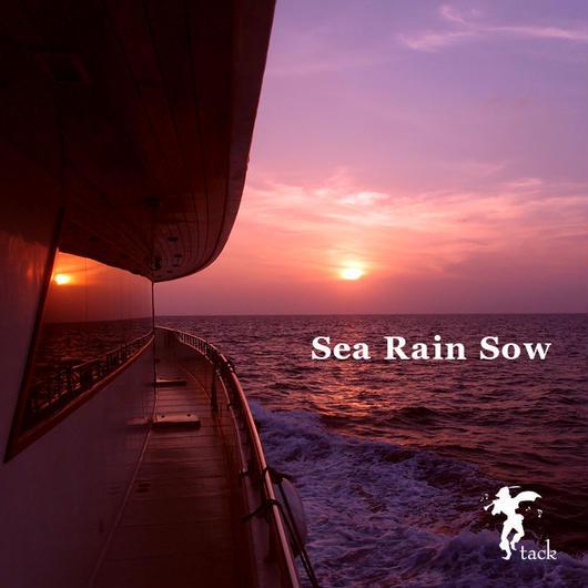 Sea Rain Sow