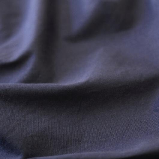 【滑らかなコットン】 fanageコットン100% 80番手双糸ブロード ジッカー染め/1m