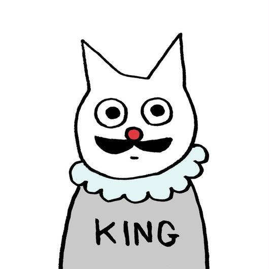 バウのKING小林さんの壁紙(無料)01