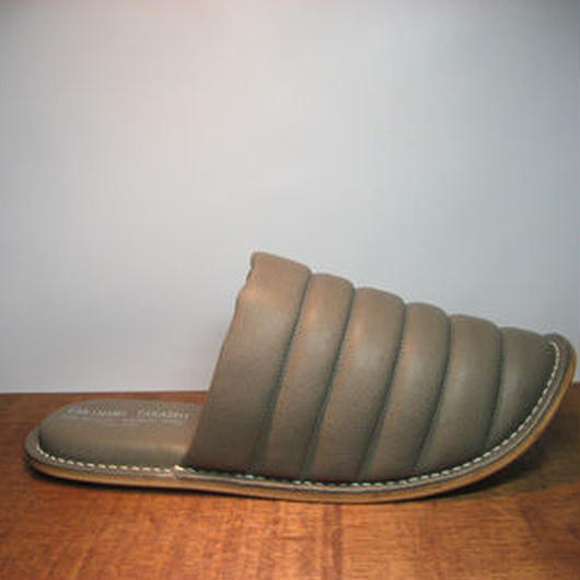 Sofa Slippers MOKO GRAY