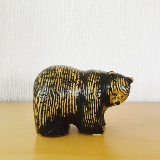 Gustavsberg/グスタフスベリ/Lilla Skansen/小さなスカンセン/クマさん