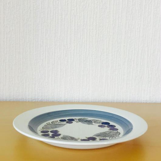 Rorstrand/ロールストランド/Gille/ギッレ/プレート/18cm