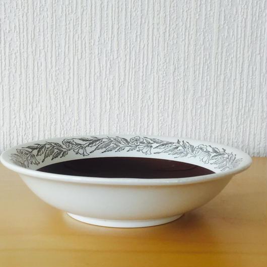 Gefle/ゲフレ/Fontana/フォンタナ/スープ皿