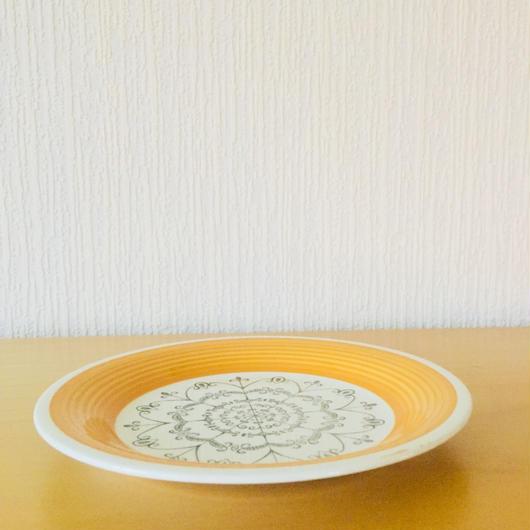 Gefle/ゲフレ/Maria/マリア/プレート/19cm/19-01