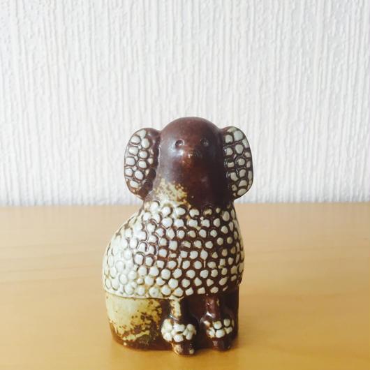 Gustavsberg/グスタフスベリ/Kennel/ケンネルシリーズ/プードル
